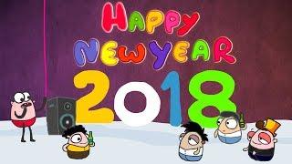 happy new year Wishes greetings whatsapp happy new year whatsapp status