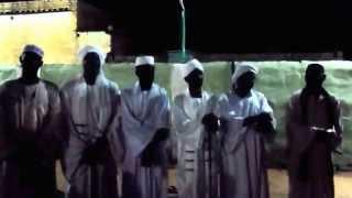مدائح الطريقه الإسماعيليه القبه الأُبيض كردفان...سبتمبر ٢٠١٤..