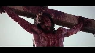 Прости их, ибо не ведают, что творят - Страсти Христовы (2004) [отрывок / фрагмент / эпизод]