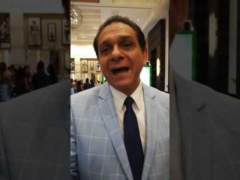 Entrevista al Dr. Daniel Rivera