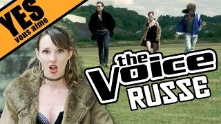 The Voice Russe - YES