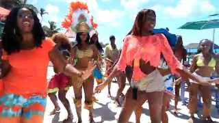 LADY E - MY ISLANDS IN THE SUN (OFFICIAL MUSIC VIDEO) DIR. CUBES PRO