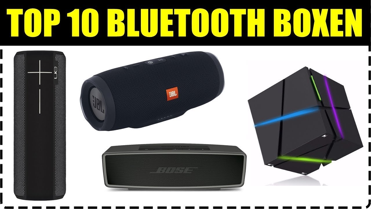 top 10 bluetooth lautsprecher 2019 bluetooth. Black Bedroom Furniture Sets. Home Design Ideas