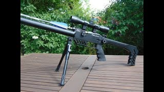 FX Airguns Dreamline Lite Arrow - Das modernste und vielseitigste Pfeilgewehr