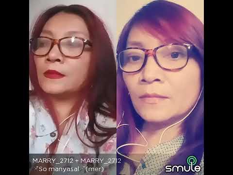 So manyasal.manado.merry marry moray