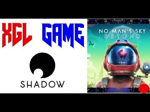 Фото [HD] (fr) Shadow - No Man's Sky - Survie - Pour une nouvelle galaxie !