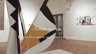 - Lerchenbaum -   Ksenia Ovsyanick and Johannes Ammon