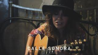 Calle Sonora - Carmen Boza (Culpa y Castigo)