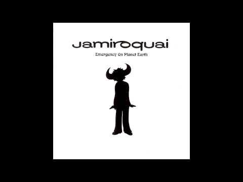 Jamiroquai - When You Gonna Learn (Digeridoo)