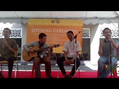 Bintang Syurga - (Cover) The PRISM feat AminKrangg