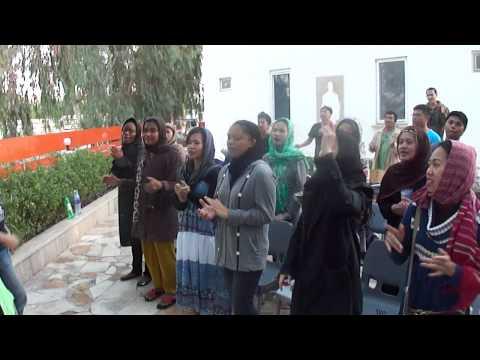 CWCG KHARK IRAN 1