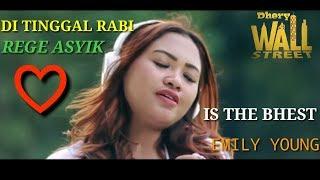 Gambar cover DI TINGGAL RABI || PERSI REGE ASYIK || EMILY YOUNG