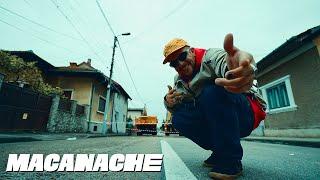 Macanache x Siberia - Jiggy (Original Radio Edit)