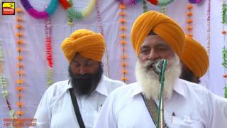 KISHANPUR KALAN || NAGAR KIRTAN PART-6th || 2016 ||