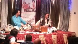 Gambar cover Irshad Ali Mehdi and Shabaz Hussain - Ghulo Mein Rang