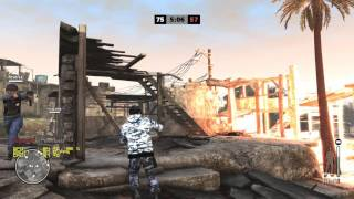 Max Payne 3 Gameplay 2016 PC Multiplayer Online - HD 1080P FPS Test