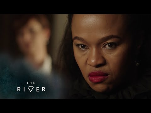Paulina is arrested – The River | 1 Magic