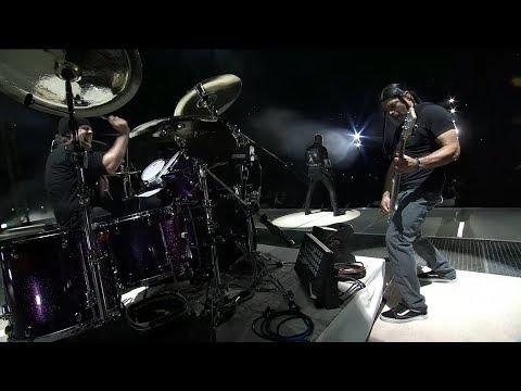 Metallica: Atlas, Rise! (MetOnTour - Houston, TX - 2017)