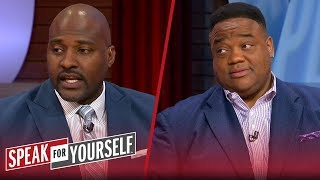 Andy Reid might not be the coach Patrick Mahomes needs — Whitlock | NFL | SPEAK FOR YOURSELF