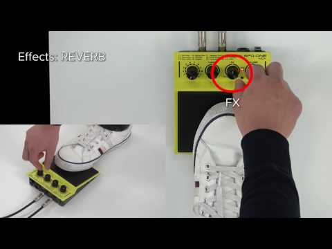 """""""Tuning and Effects (SPD::ONE KICK)"""" Roland SPD::ONE #04"""