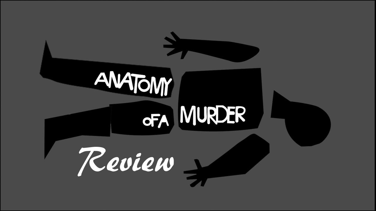 Download Movie Historian Review: Anatomy of a Murder (1959)