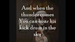 Zac Brown Band - Lances Song [Lyrics On Screen] YouTube Videos