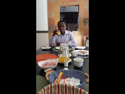 Luvo Booi: Ngabe Kwenzenjani EC 20170706