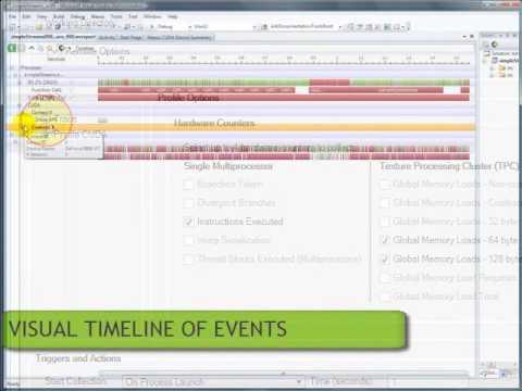NVIDIA Parallel Nsight: Visual Studio-based GPU Computing and Graphics  Development
