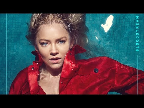 Astrid S - Bloodstream (Instrumental)