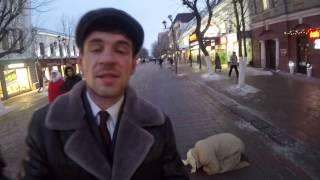 Российская нищета.