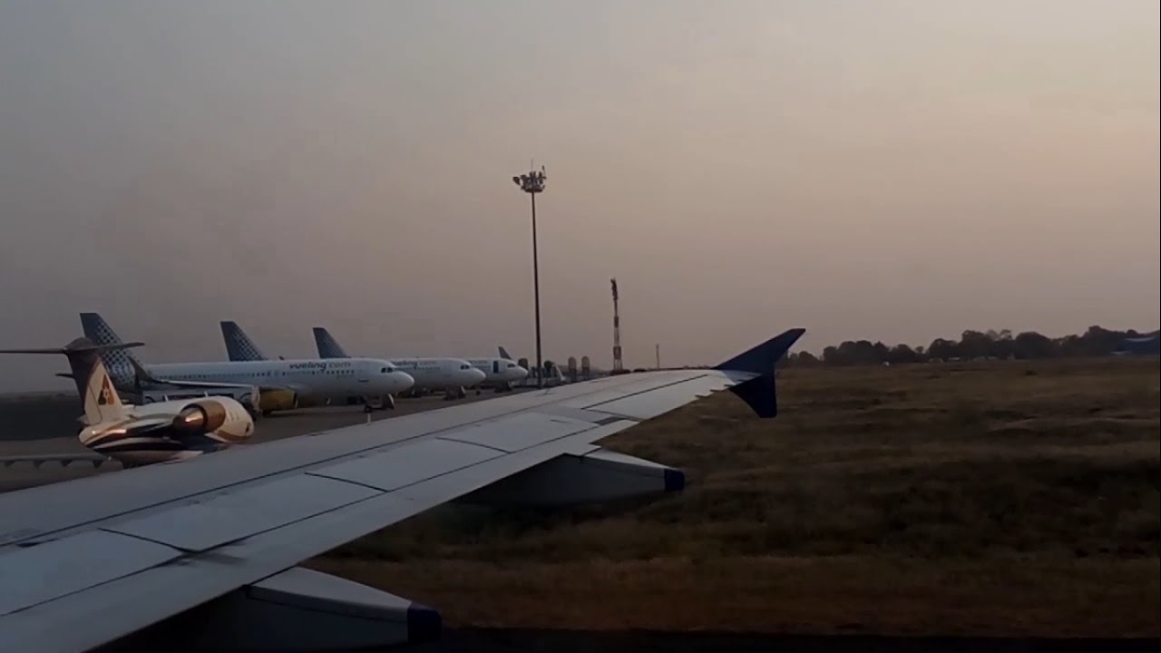 Babasaheb Ambedkar International Airport, Nagpur