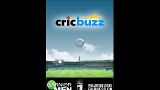 (India vs Newzeland) Cricbuzz for mobile: Follow live cricket score | Best Use Series