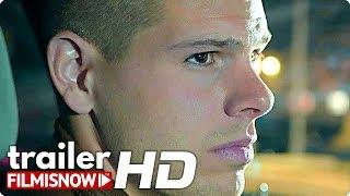 THE REFUGE Trailer (2019) | Keith Sutliff, Crime Thriller Movie