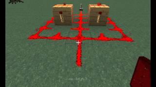 Как сделать генератор алмазов с помощью камня)!