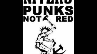Niters - Punx not red !