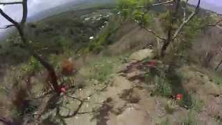 Ruta dh en Añasco, Puerto Rico
