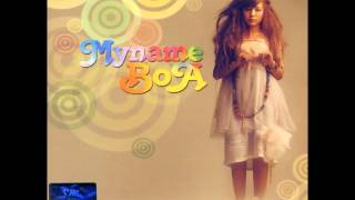 Watch Boa My Name video
