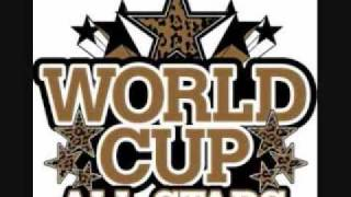 World Cup Twinkles 2010 Music