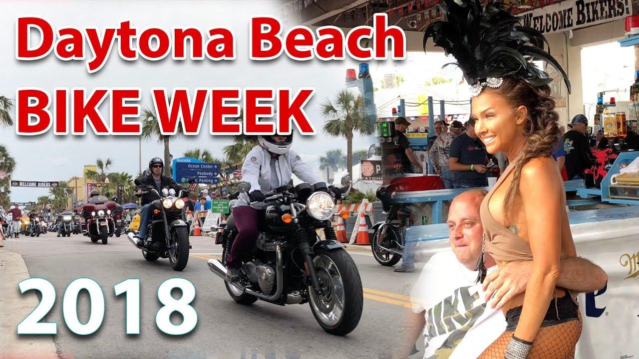 daytona bike week 2018 youtube rh youtube com 2018 daytona bike week cam 2018 daytona bike week cam