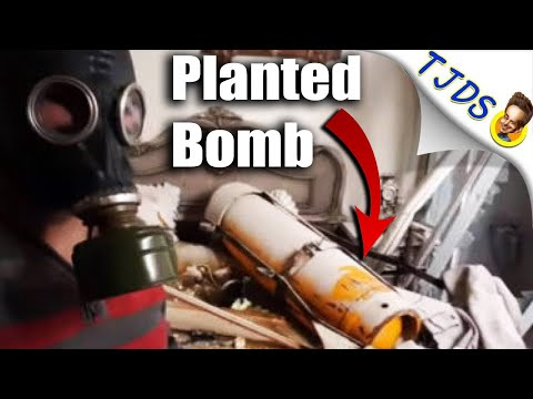Syrian Gas Attack Was Staged Leaked Documents Reveal