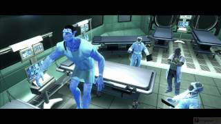 James Cameron's Avatar: The Game PC Gameplay 1080P - PART 1