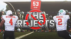 Madden 19 The Rejects
