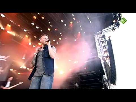 Gers Pardoel - Ik neem je mee - Pinkpop 28-05-12 HD