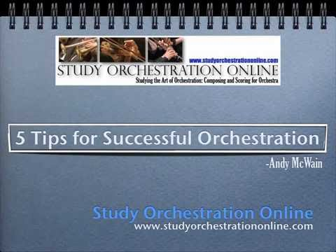 5 Tips for Effective Orchestration