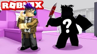 NO ONE HAS EVER CAUGHT THIS ROBLOX MURDERER... (Murder Mystery 2)
