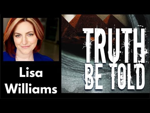 World Renowned Psychic/Medium Lisa Williams stops by Truth Be Told
