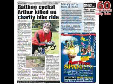 Today's Daily Echo