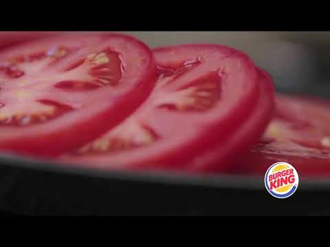 Burger King - All our products are imported from France & Spain.
