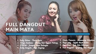 Cover images Full Dangdut Main Mata