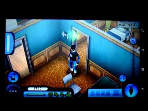 Sims 3 на андроид android